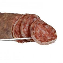 """Andouille de viande """"dite aïtachi"""" sèche"""
