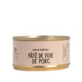 Pâté de foie de porc