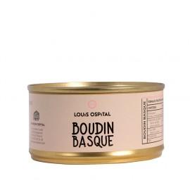 Boudin Basque