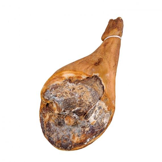 Jambon des 3 Fermes entier avec os