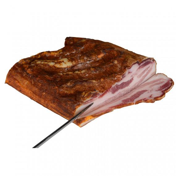 Ventrèche plate (Poitrine de porc)