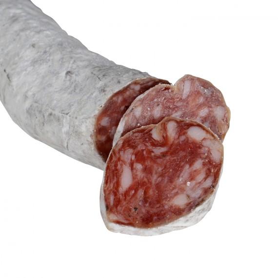 Saucisson de porc Ibaïama