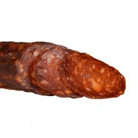 Chorizo doux par demi