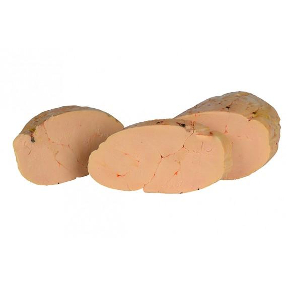 Foie Gras de canard cuit sous-vide