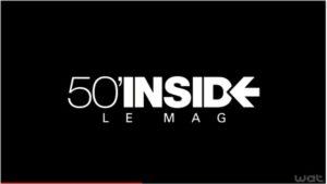 La maison Ospital dans 50' Inside le Mag
