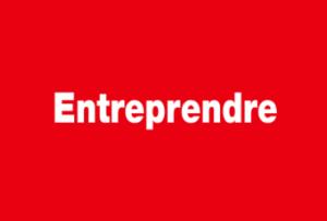 Magazine Entreprendre : article citant le jambon de Bayonne Louis Ospital
